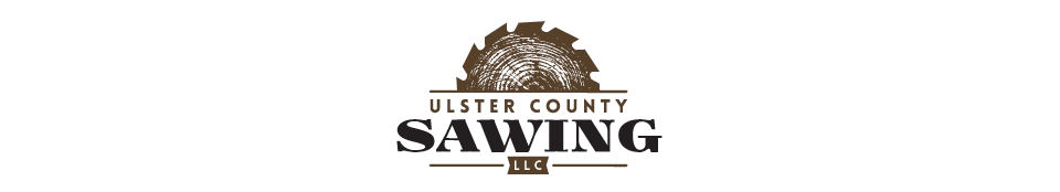 Ulster Country Sawing
